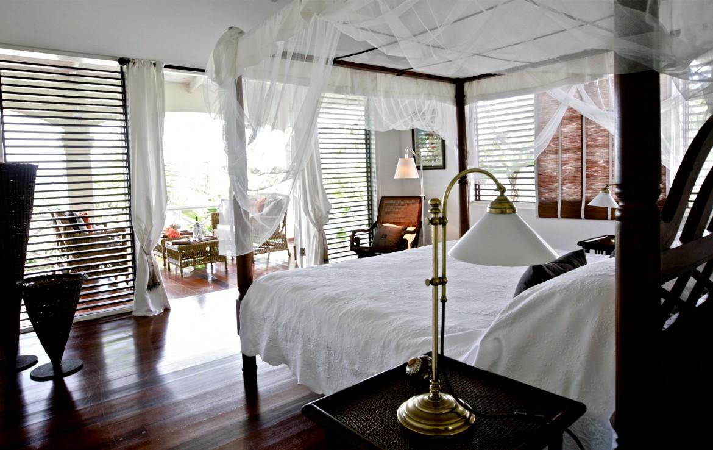 3 Bed Villa at South Hills Cap-Estate Saint Lucia