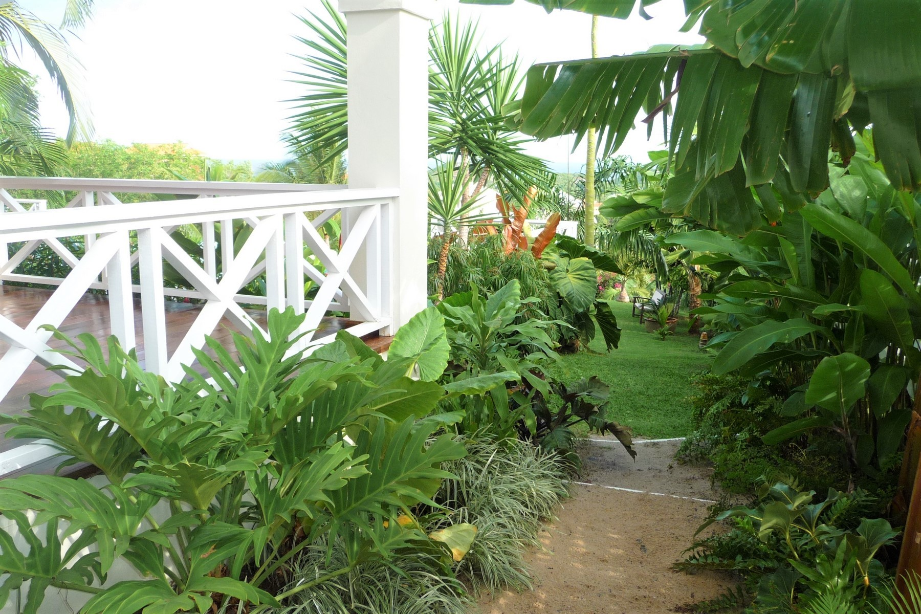 real estate listings in st lucia