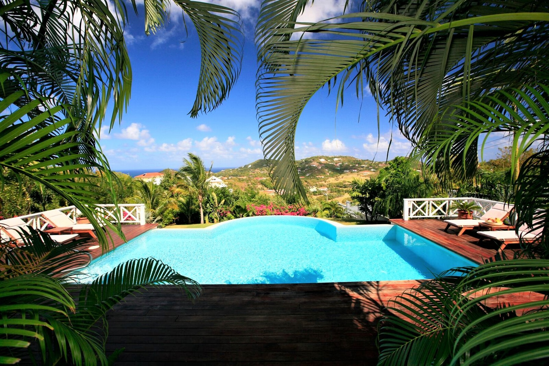agricultural land for sale in st lucia