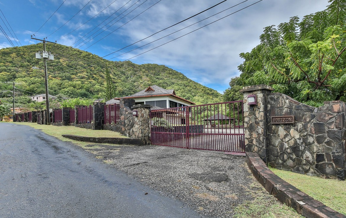 cap estate st lucia houses for sale gros isle