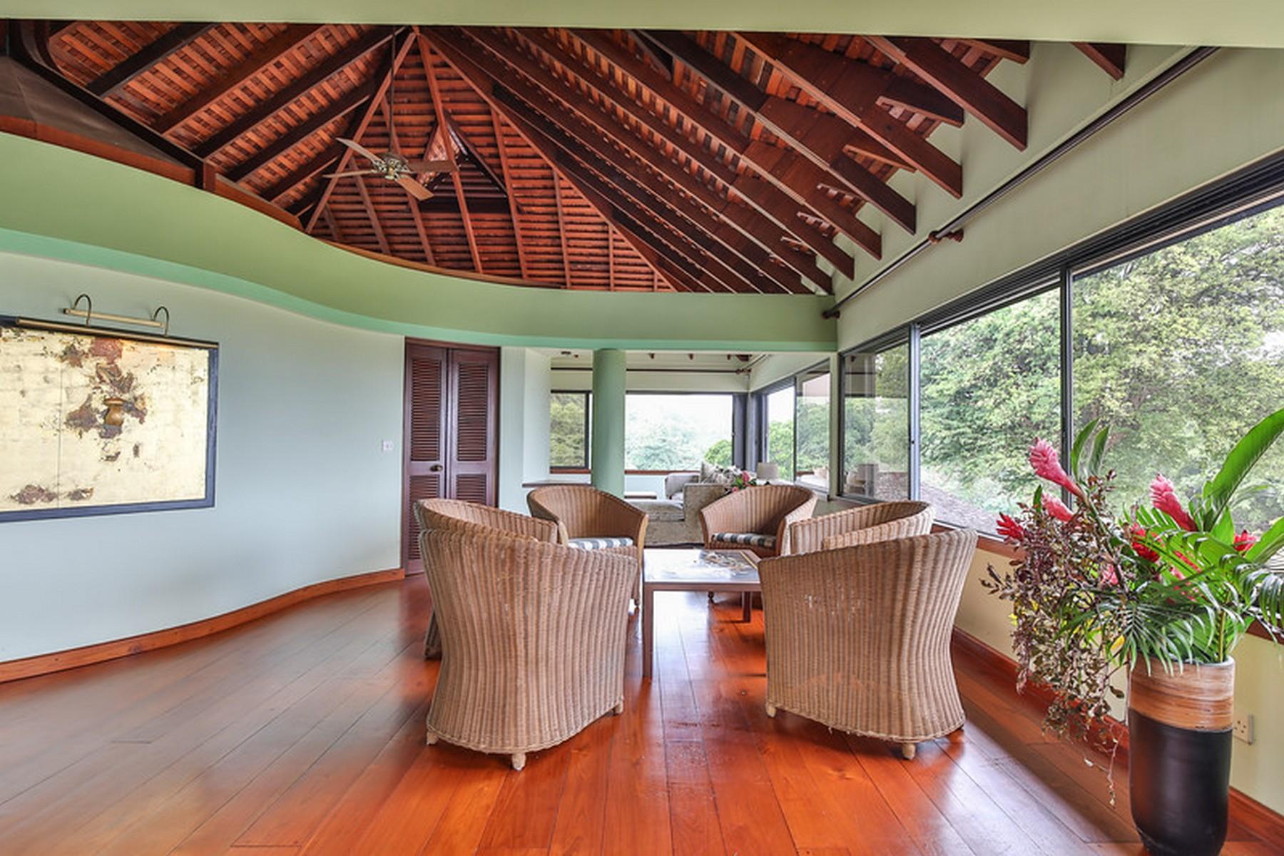 cap estate s open ceiling t lucia houses for sale