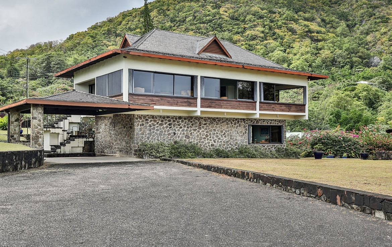 st lucia realty 2 bed villa at rodney bay