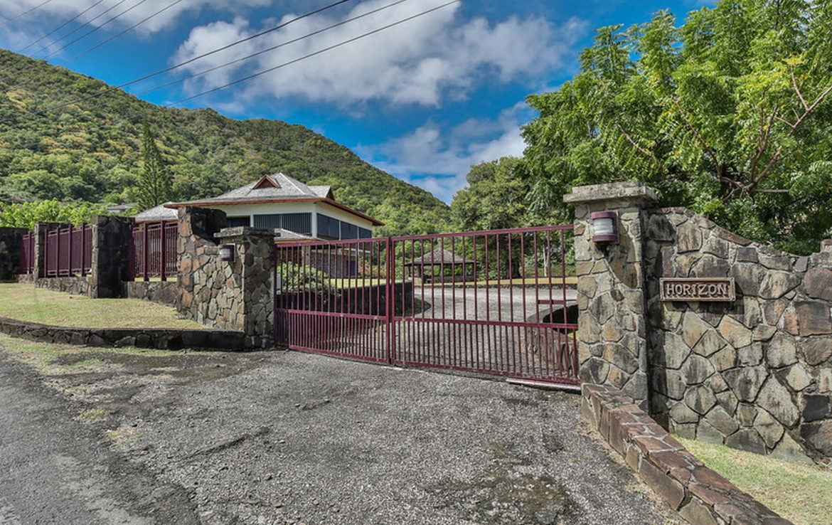 st lucia realty gate