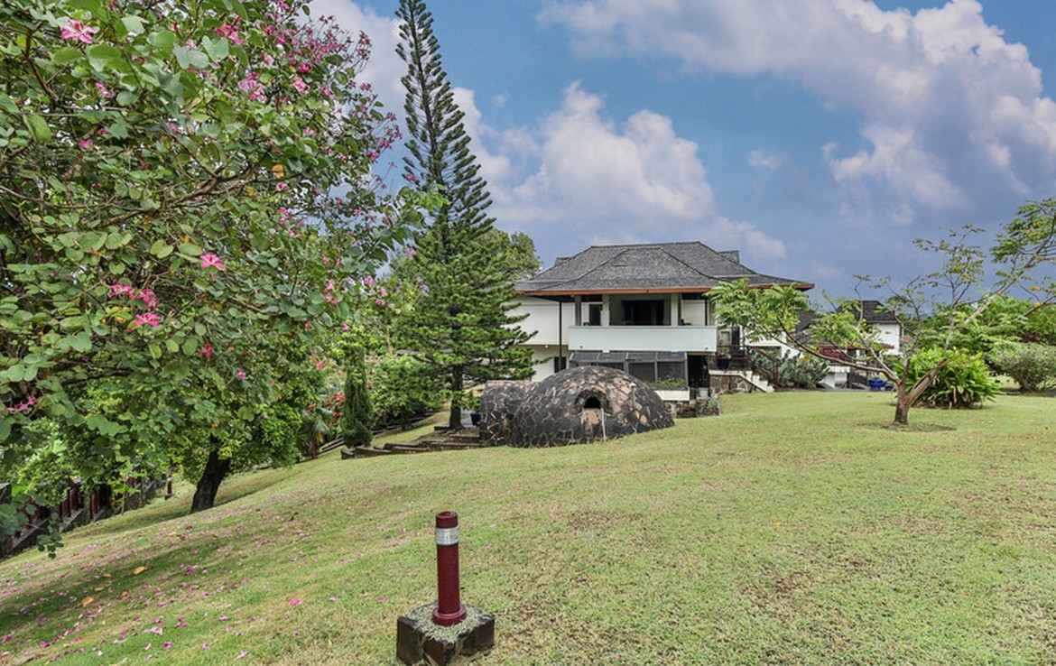 houses for sale in st lucia rodney bay east view