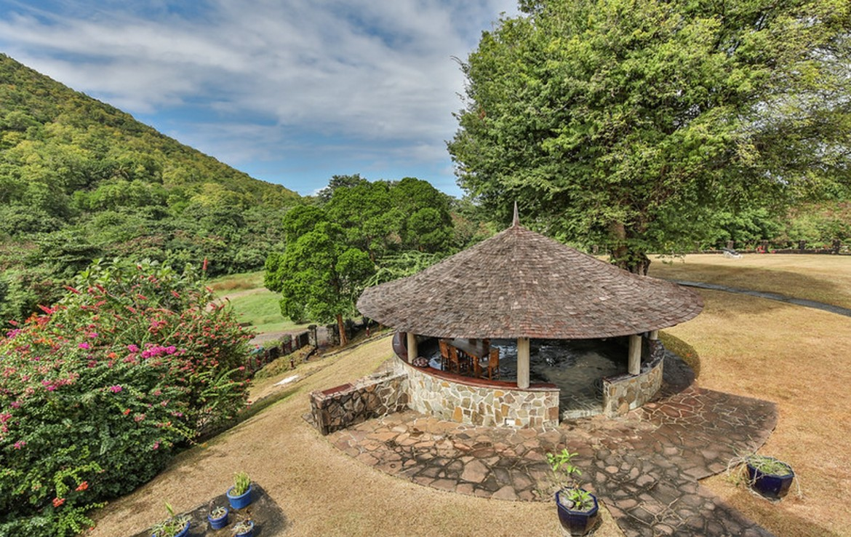 houses for sale in st lucia rodney bay gazebo