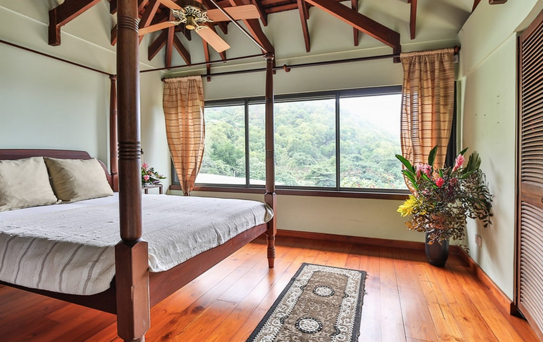 bedroom cap estate st lucia houses for sale
