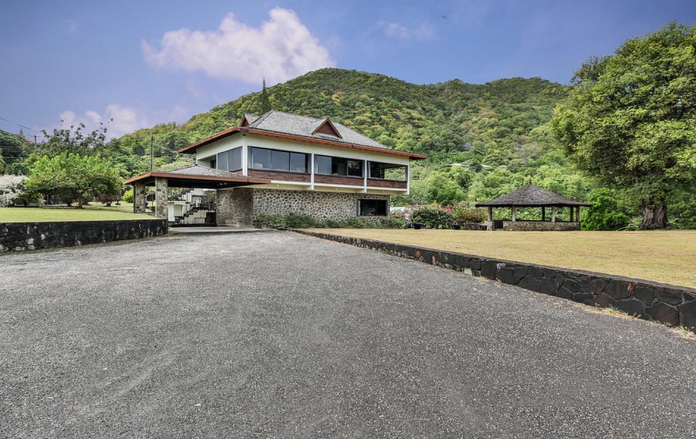cap estate st lucia houses for sale