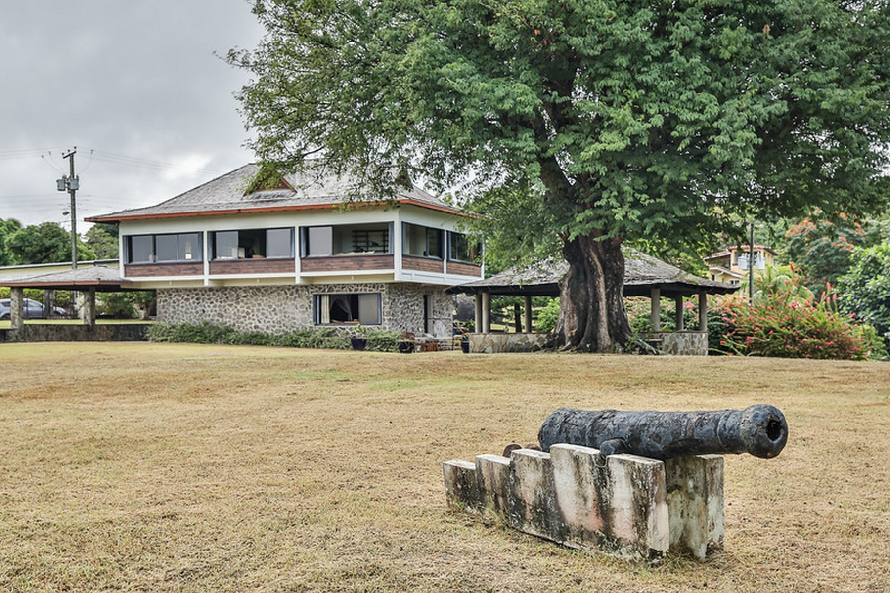 estate house for sale in st lucia by owner