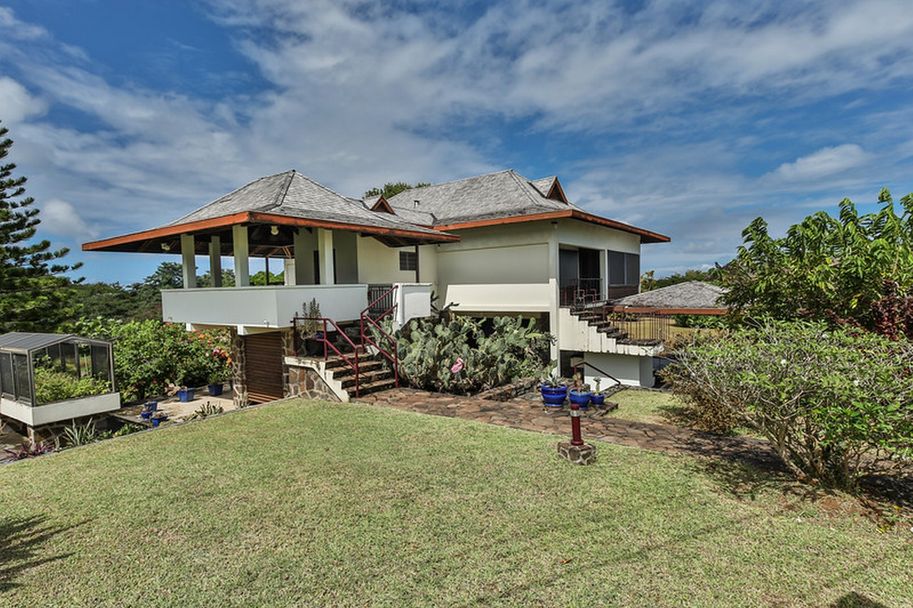 2 bedroom house for sale in st lucia by owner