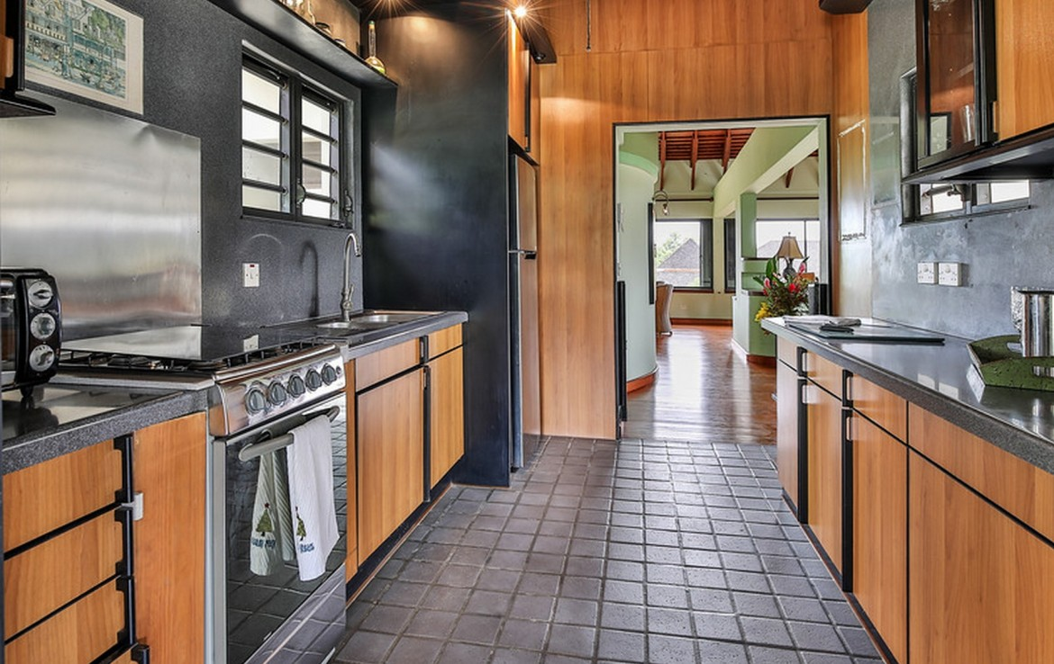 houses for sale in st lucia rodney bay kitchen