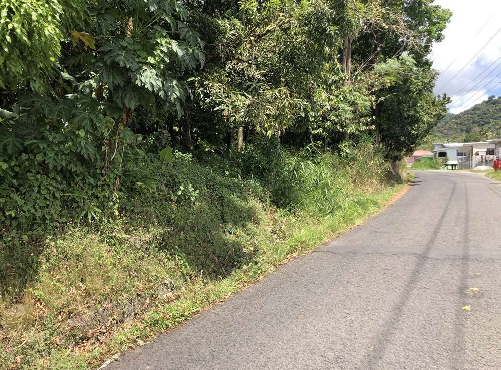 houses for sale in st lucia soufriere development