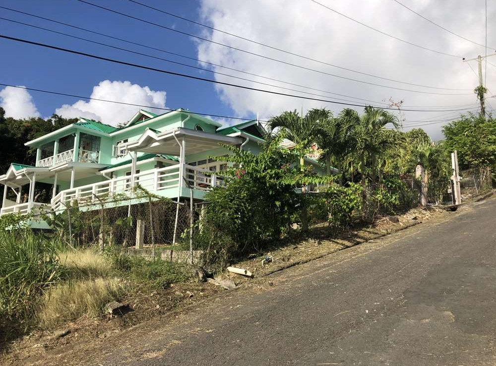 buying a house in saint lucia fortune