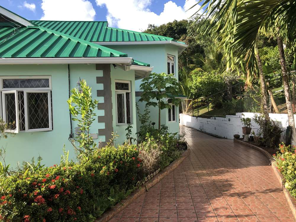 buying a house in st lucia beaches