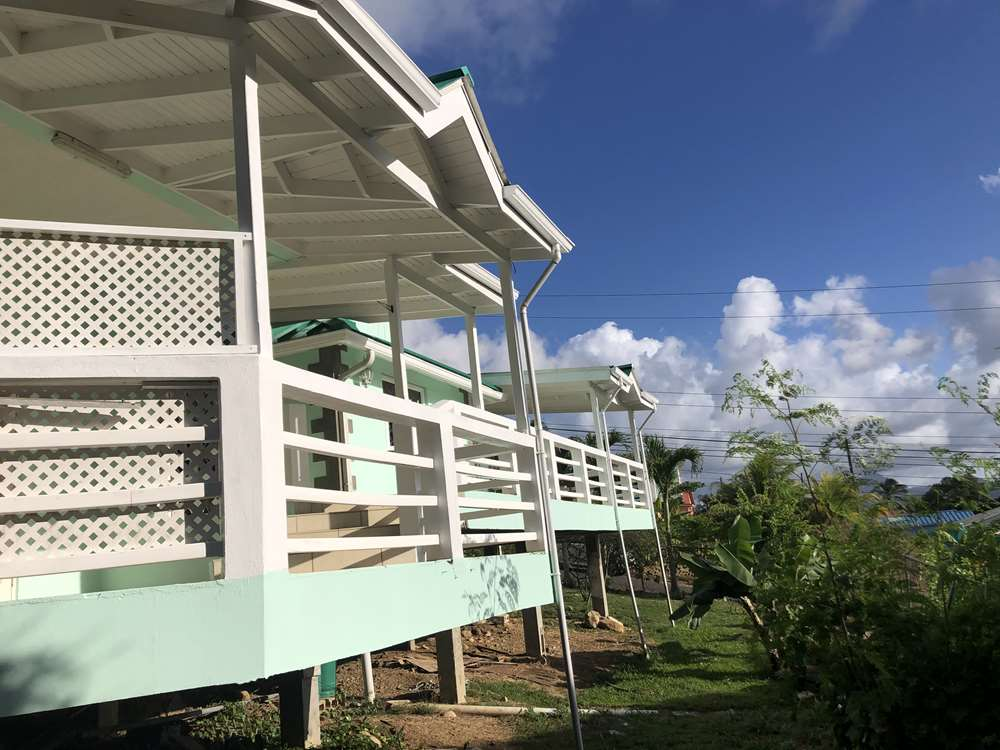buying a house in st lucia anselaraye