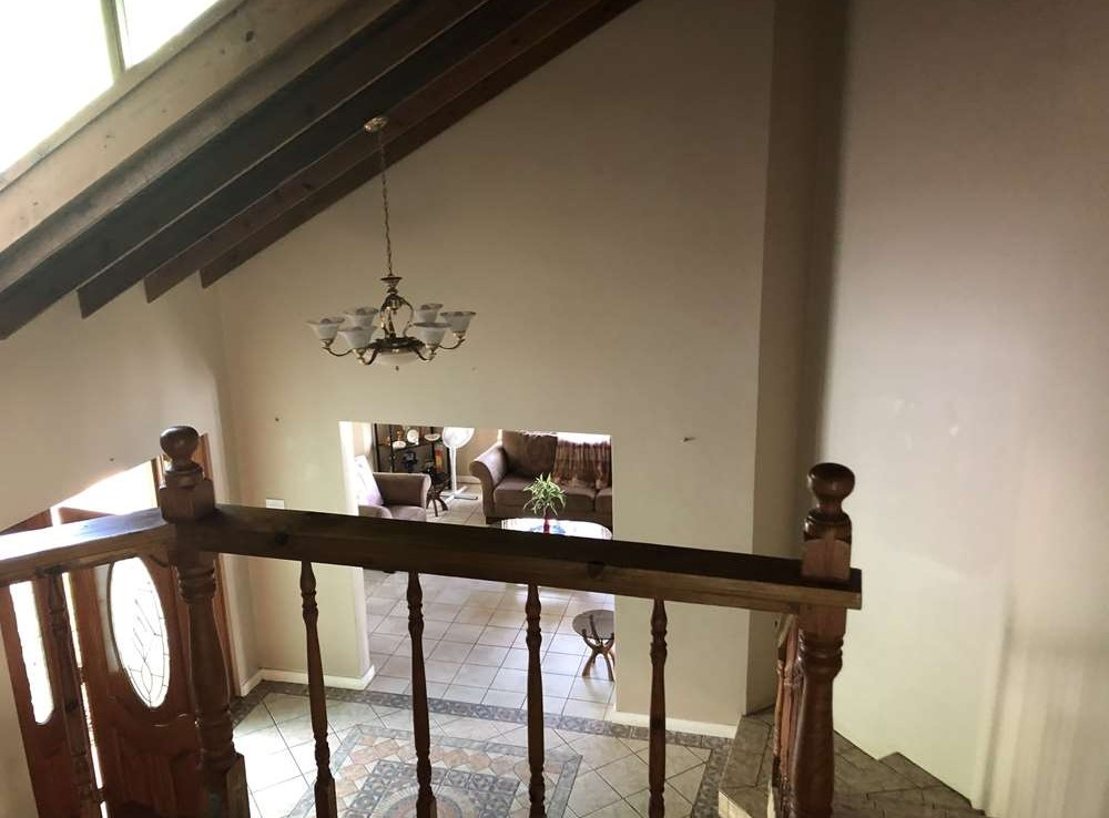 houses for sale in st lucia railing