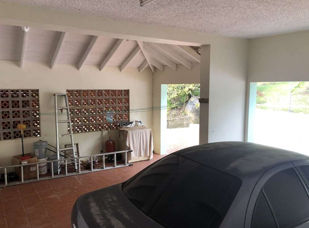 houses for sale in st lucia morne fortune