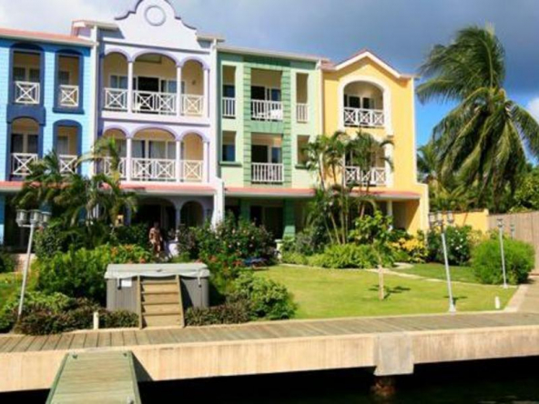 3 Bedroom Townhouse For Rent in Rodney Bay