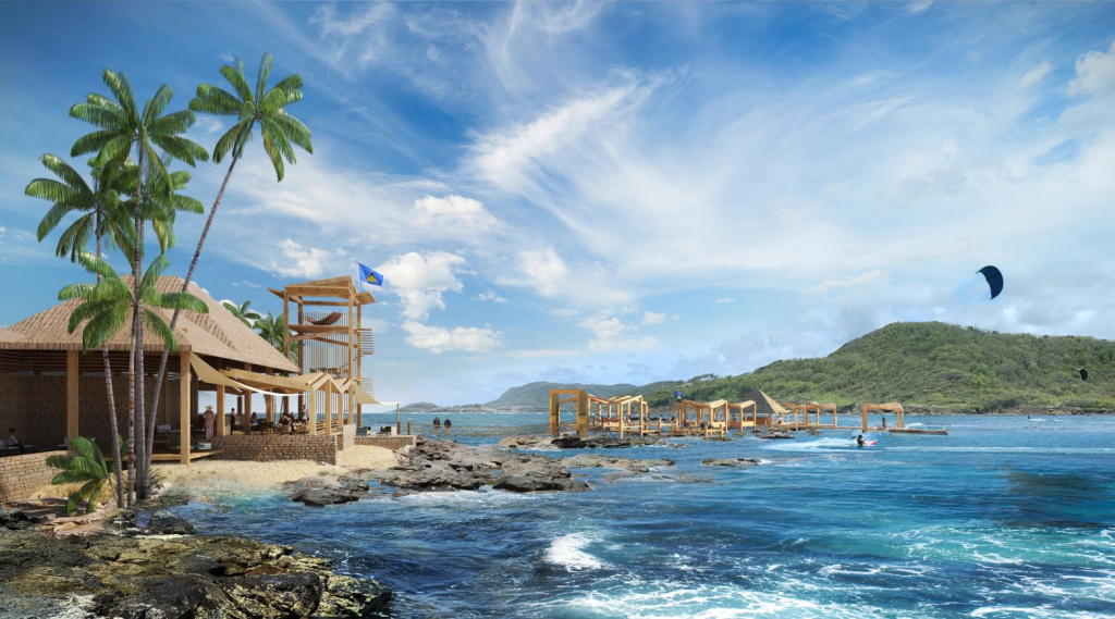 cabot real estate st lucia