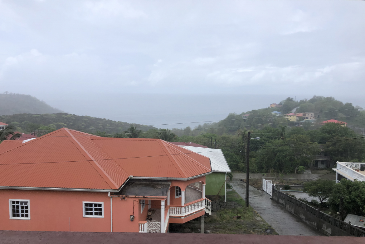 st. lucia property tax