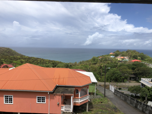 hotel for sale in laborie st lucia views