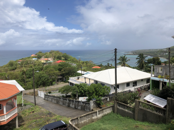 hotel for sale in laborie st lucia view