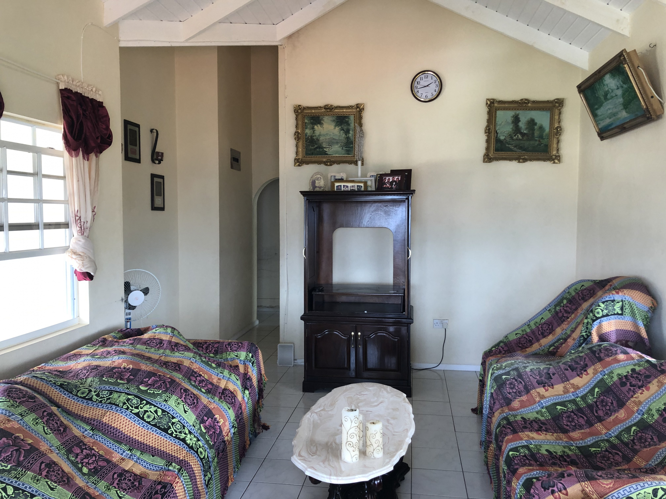 house for sale in laborie living