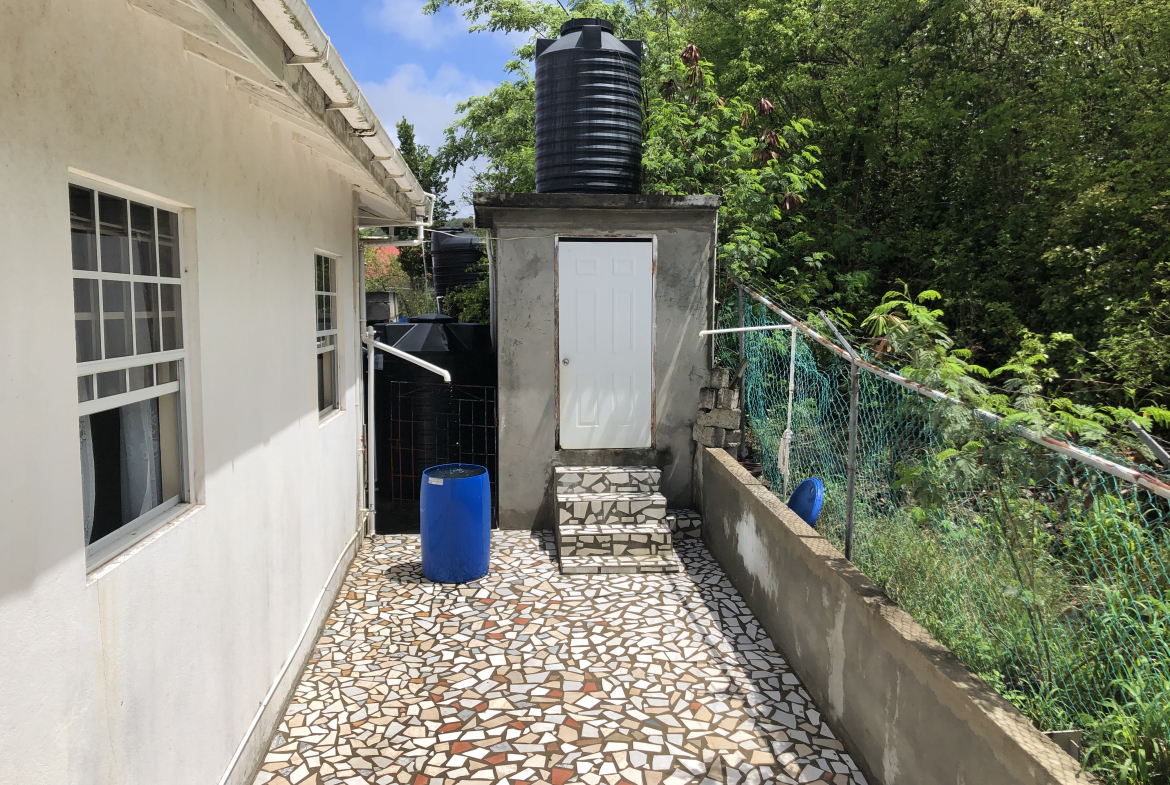 hotel for sale in vieux fort st lucia tank