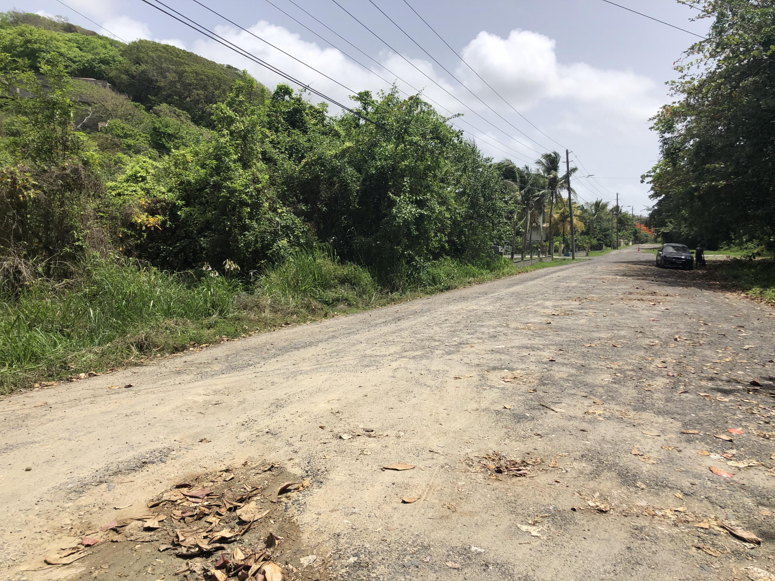 hotel for sale in vieux fort st lucia car