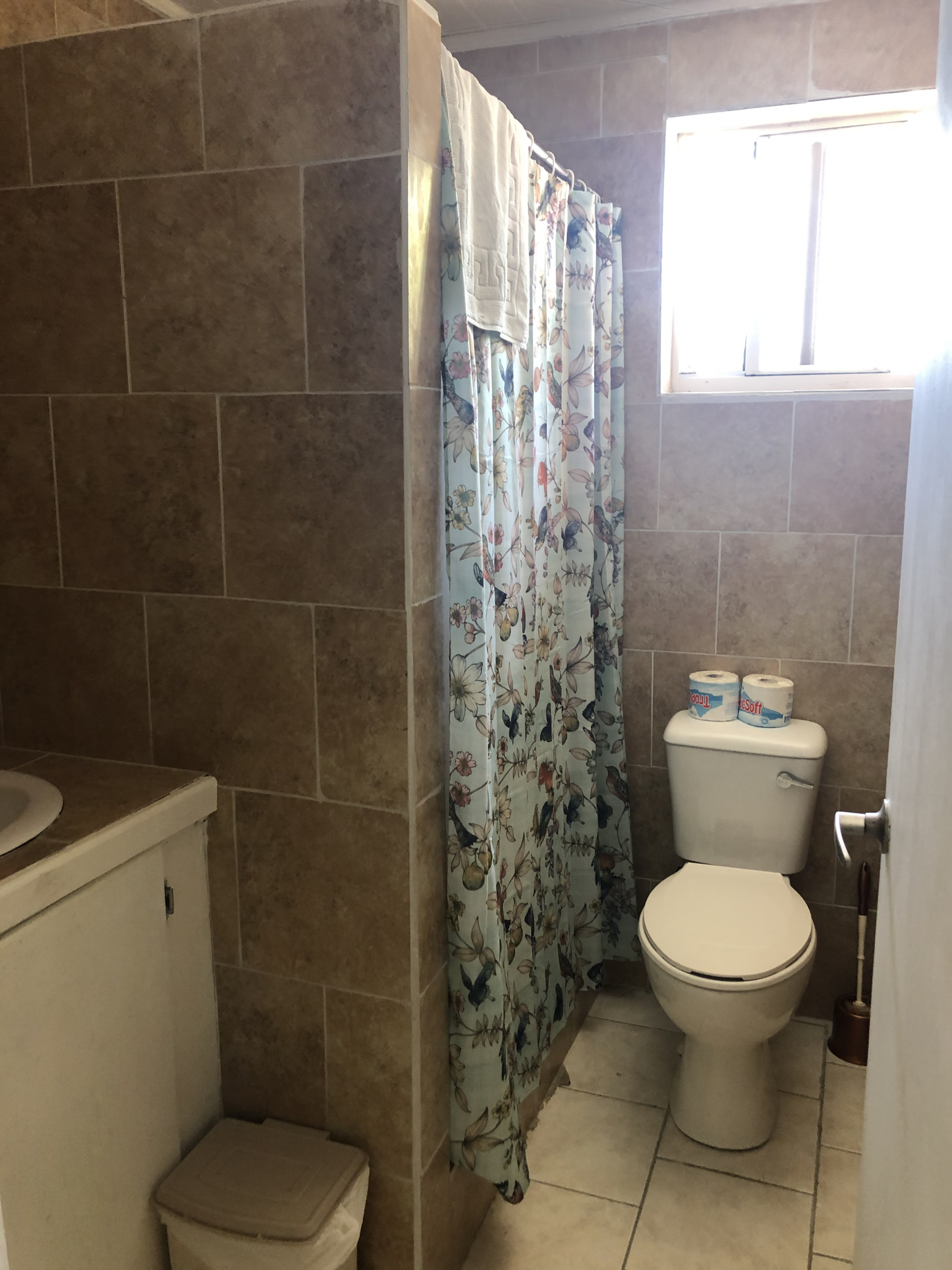 hotel for sale in vieux fort st lucia toilet
