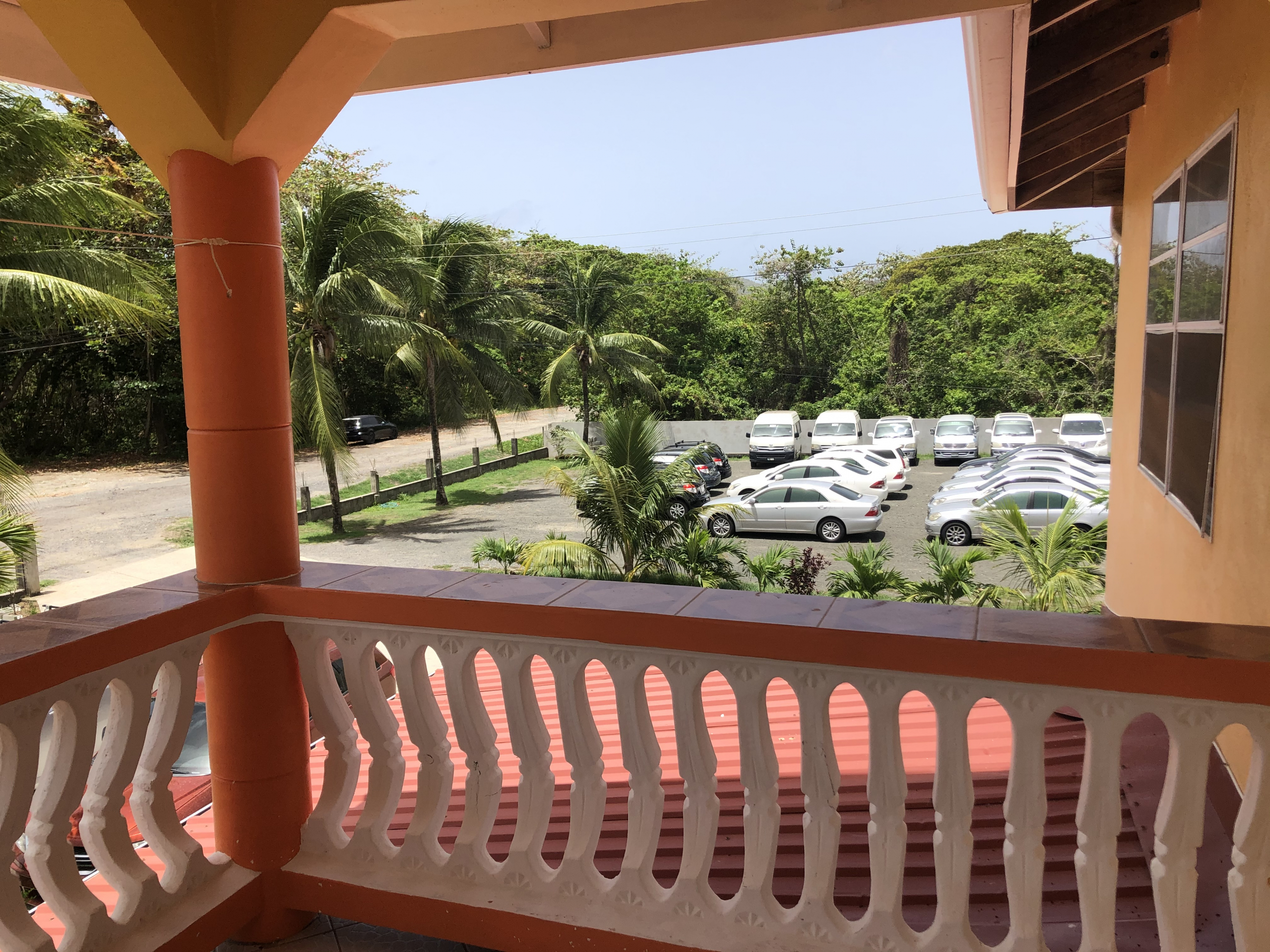 hotel for sale in vieux fort st lucia view