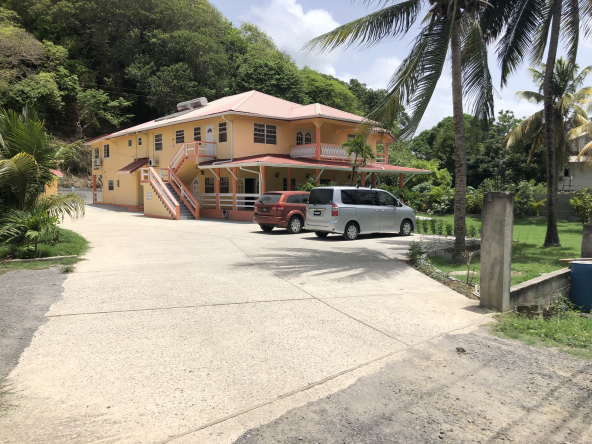 hotel for sale in vieux fort st lucia rental