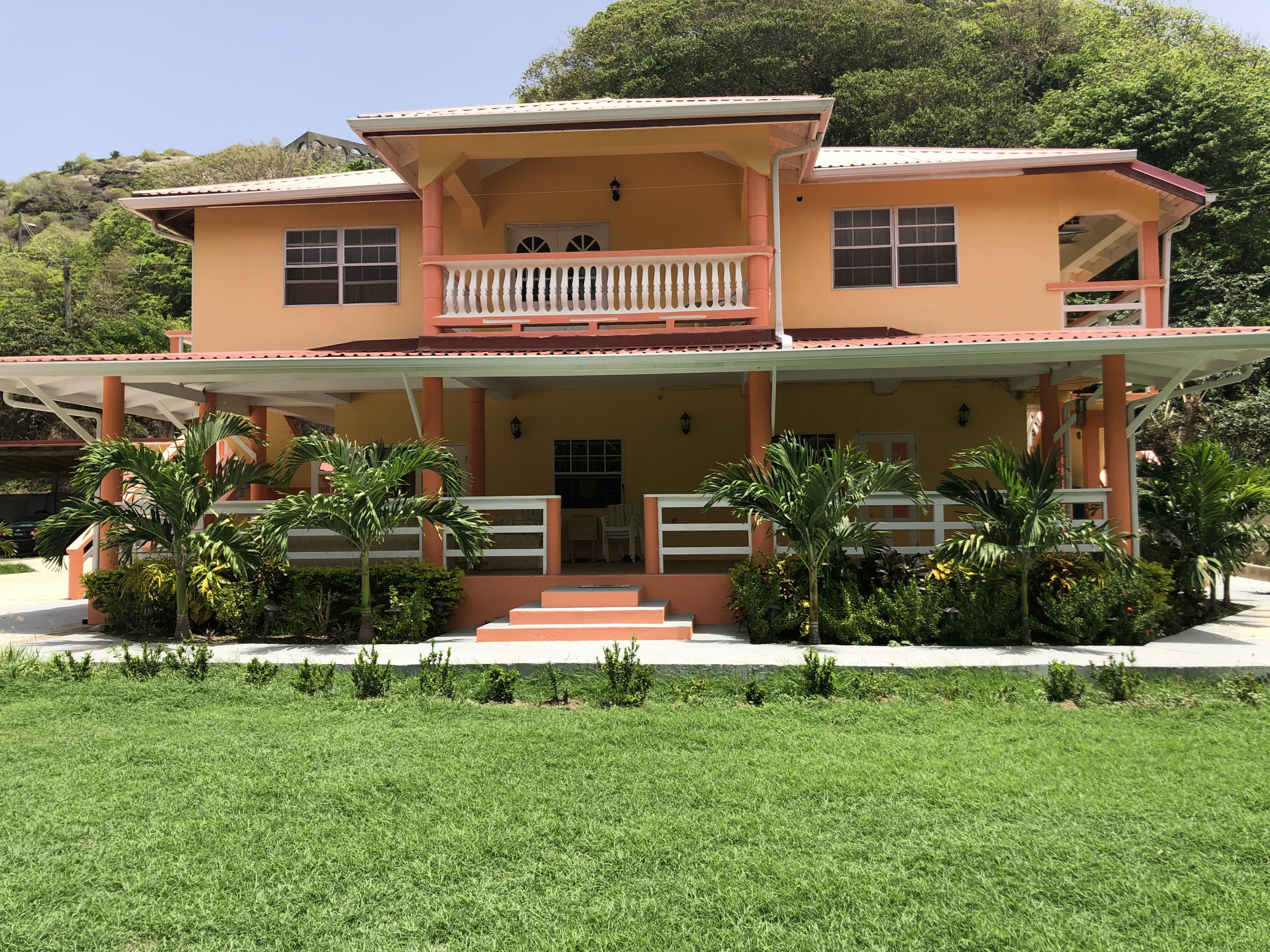hotel for sale in vieux fort st lucia