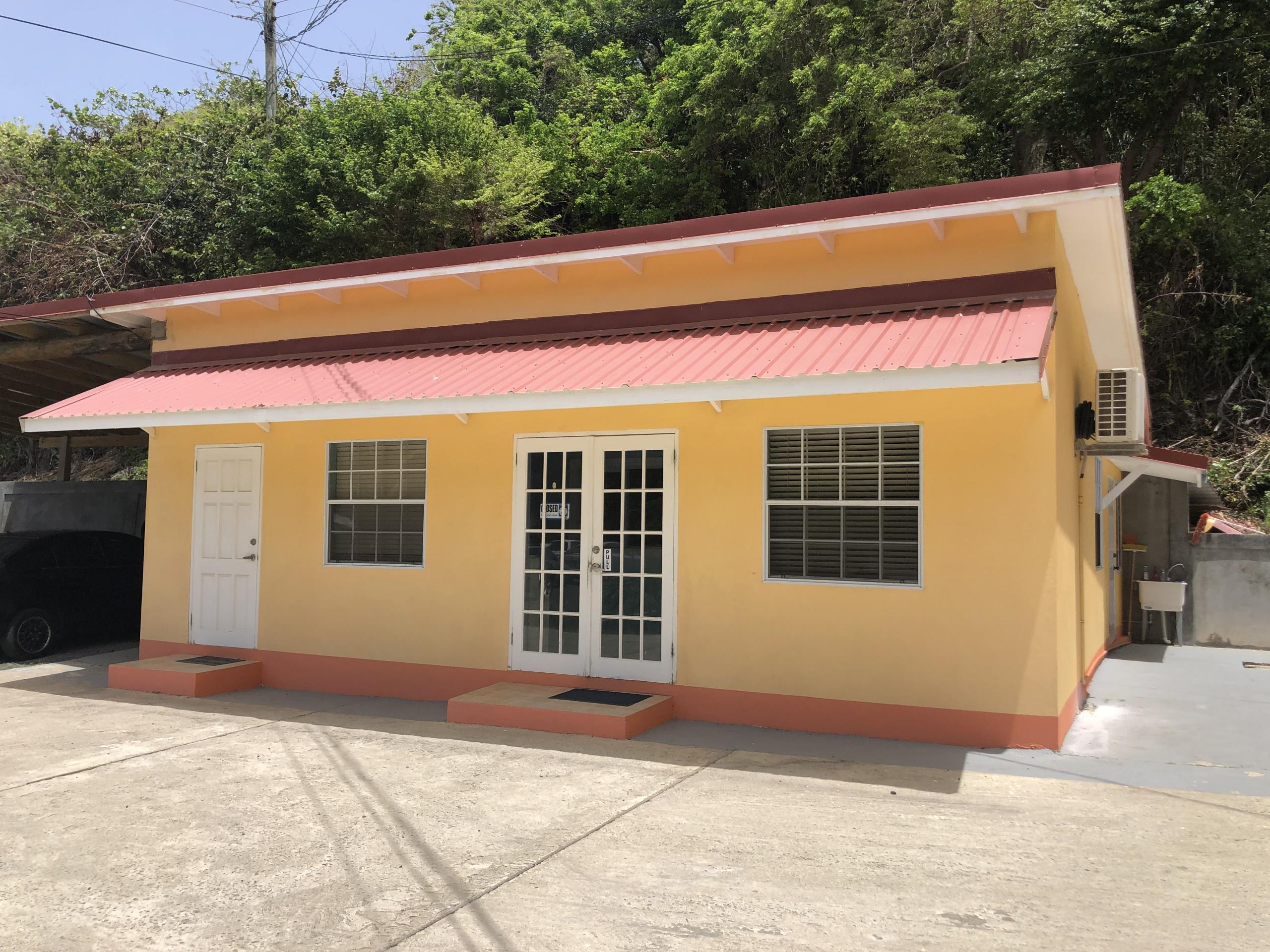 marigot bay st lucia villa for sale office