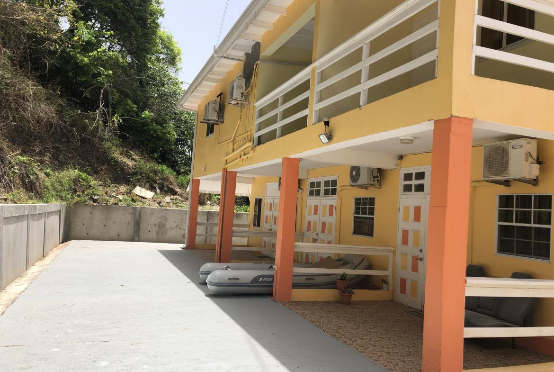 marigot bay st lucia villa for sale villas