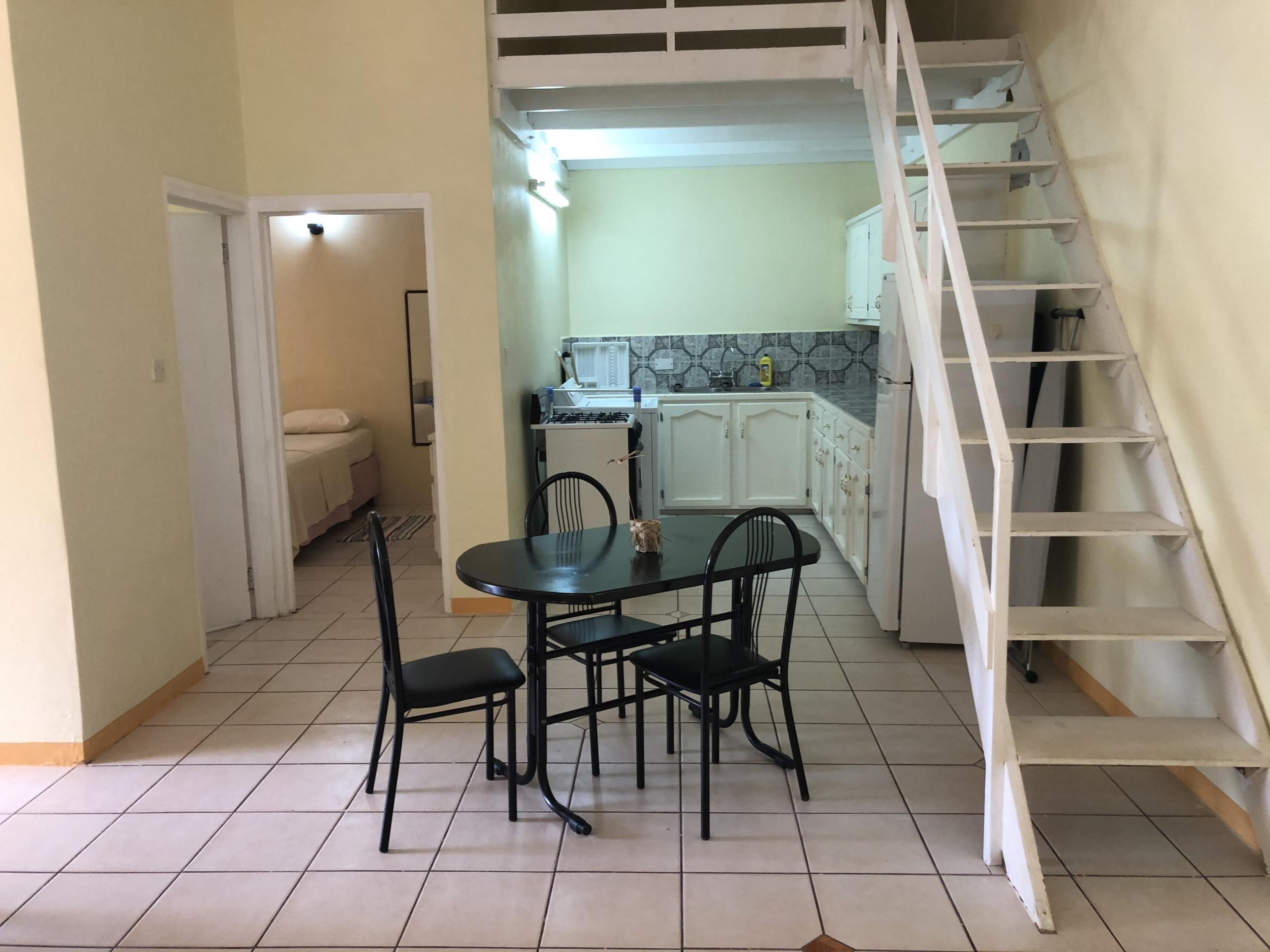 marigot bay st lucia villa for sale table