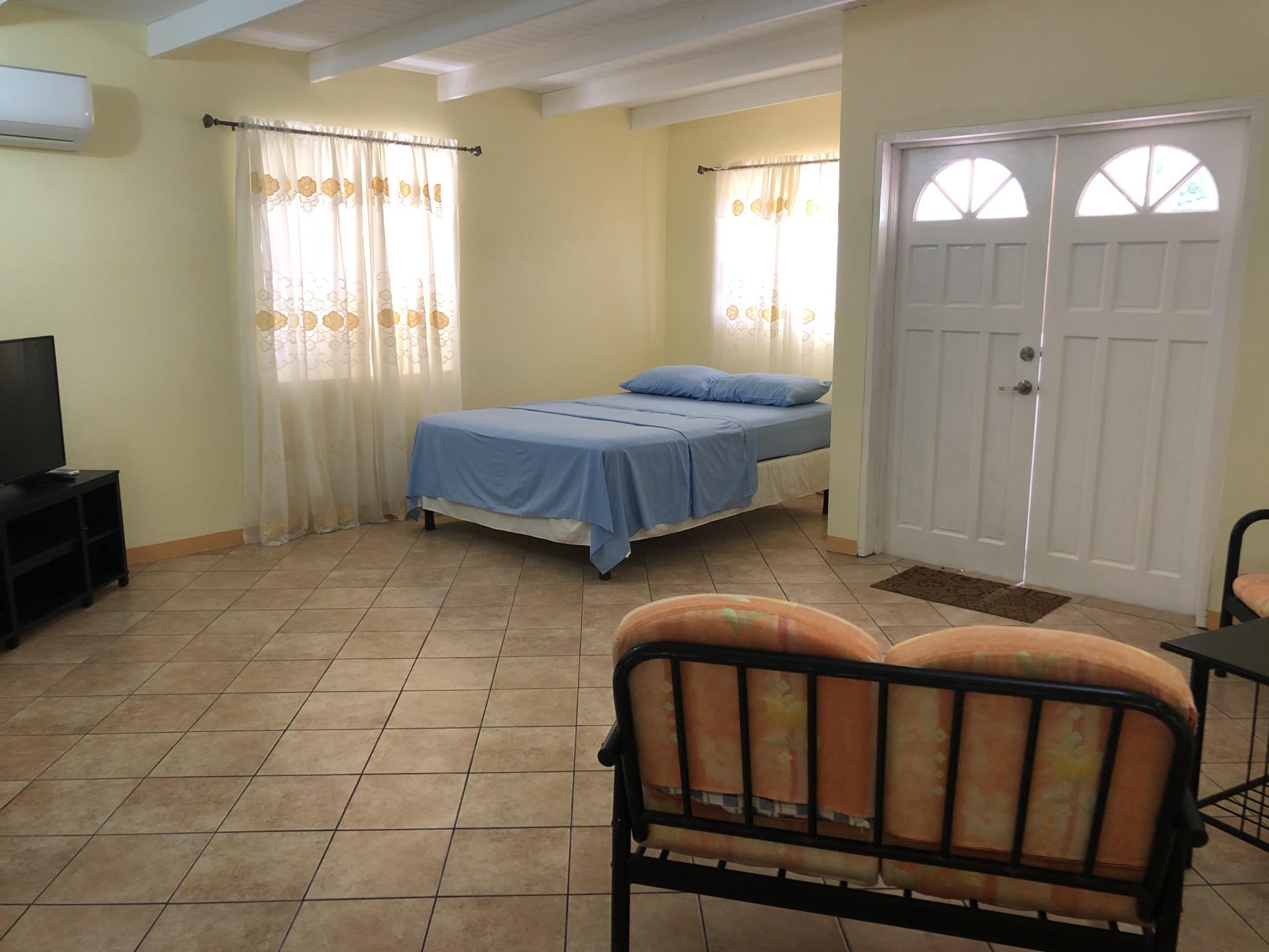 marigot bay st lucia villa for sale living