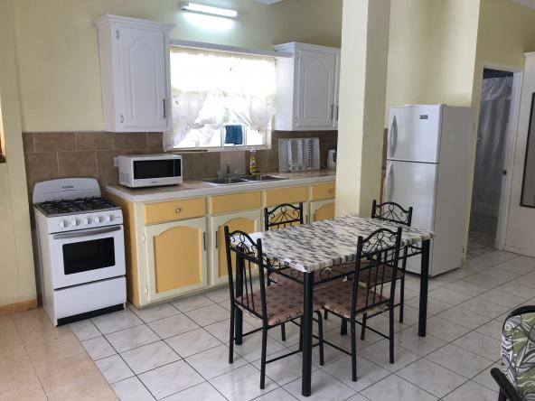 marigot bay st lucia villa for sale kitchen