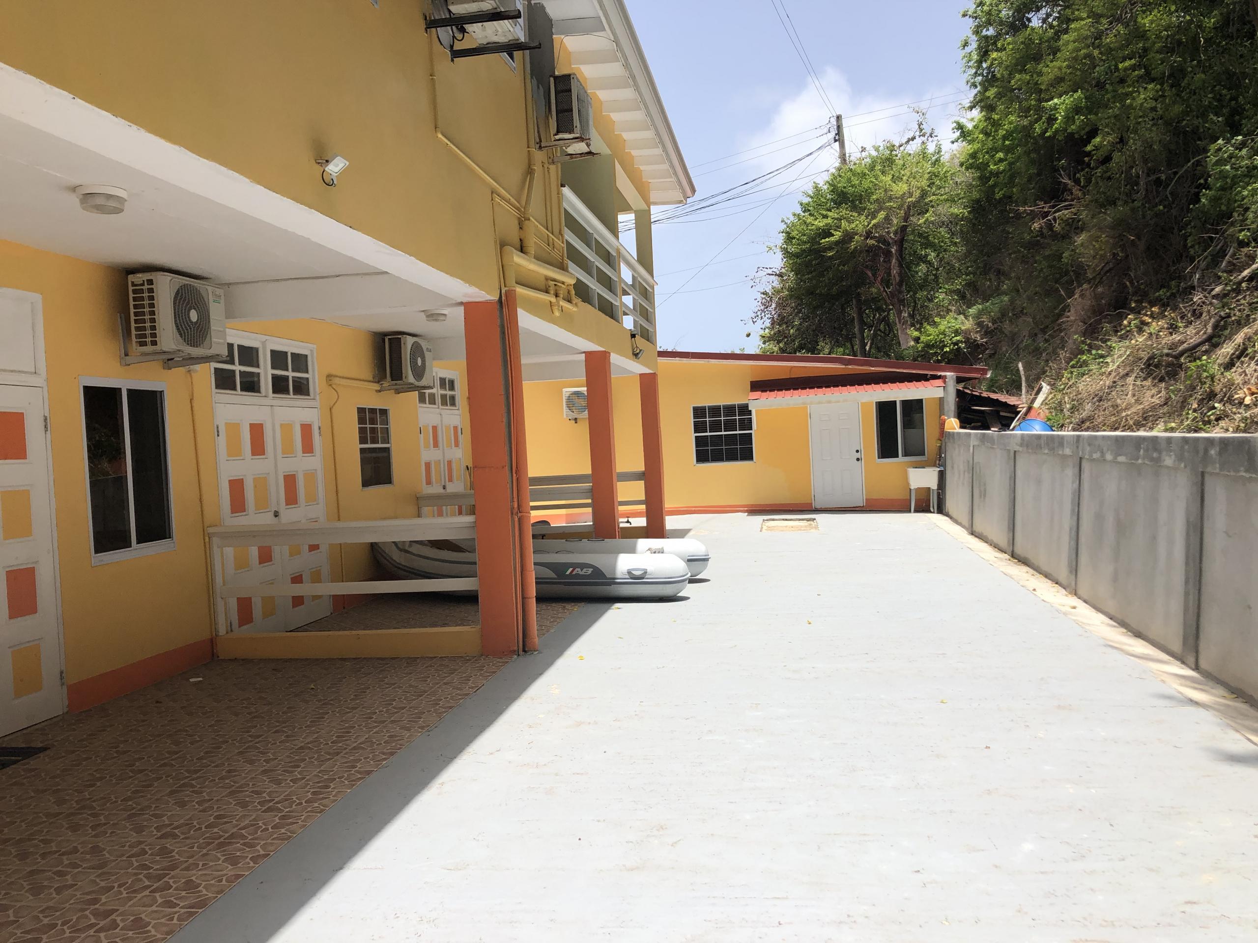 marigot bay st lucia villa for sale hotel