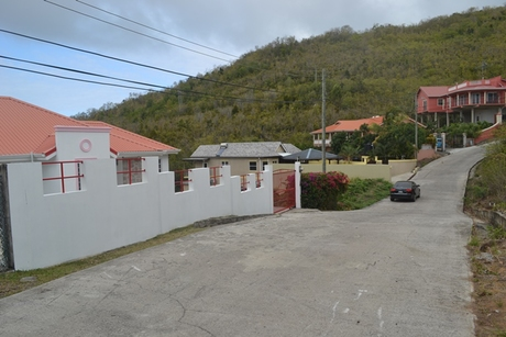 villa for sale at beausejour gros islet