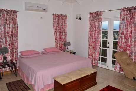 house for sale in beausejour st lucia bedroom2 room