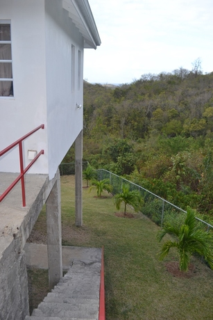 house for sale in beausejour saint lucia side