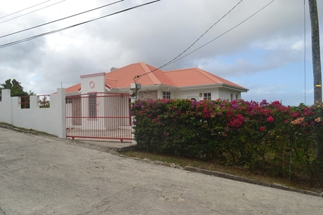 villa for sale at beausejour gros islet st lucia