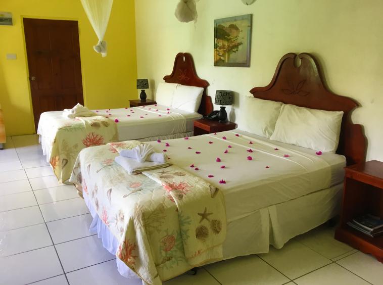 marigot bay st lucia villa for sale beds