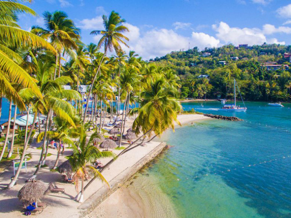 St Lucia Real Estate Documents