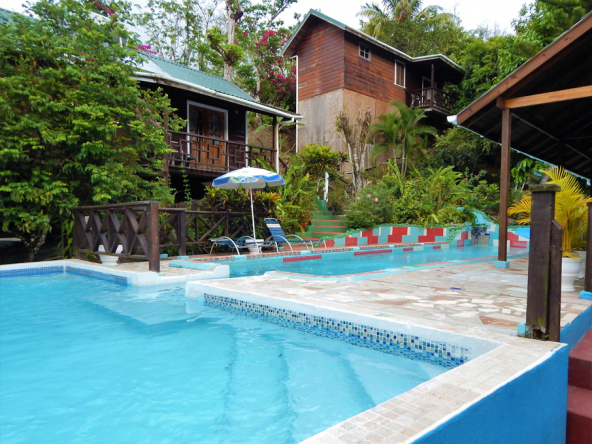 marigot hotel for sale in st lucia