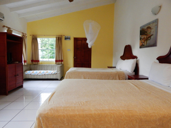 marigot bay st lucia villa for sale