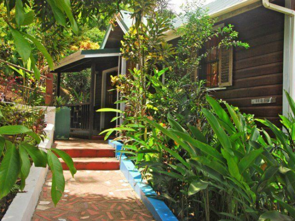 St Lucia Property Title Searches