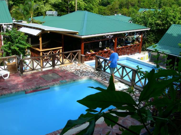 marigot bay st. lucia villa for sale