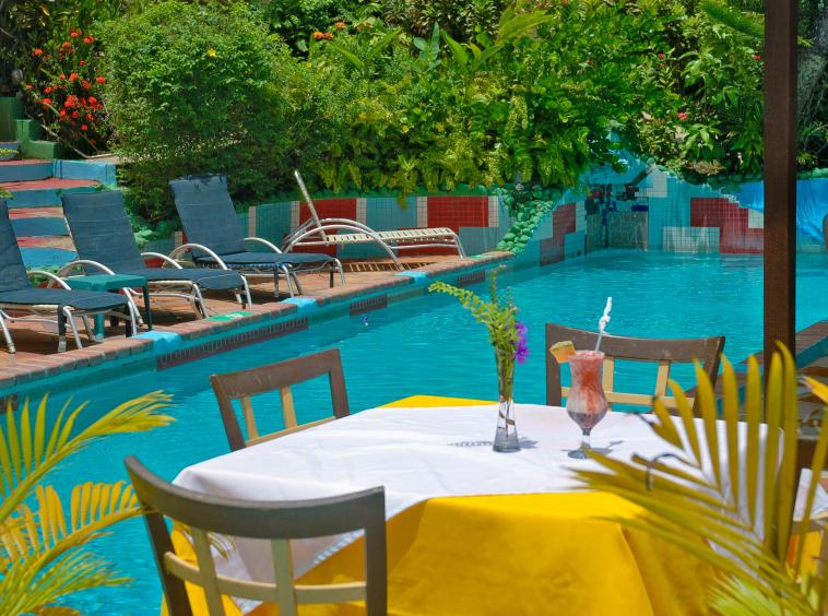 marigot bay st lucia villa for sales