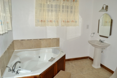 house for sale in beausejour st lucia sink